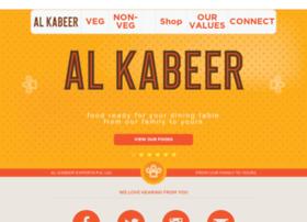 alkabeer.com