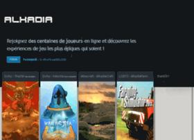 alkadia-games.com