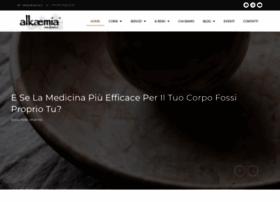 alkaemia.it