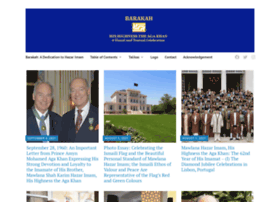 alkaffit.barakah.com