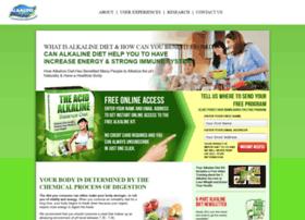 alkalinefoods.net