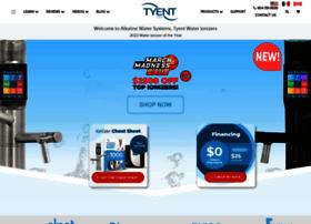alkalinewatersystem.com