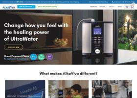 alkaviva.com