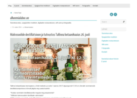 alkeemialabor.ee