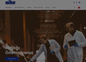 alkenet.com
