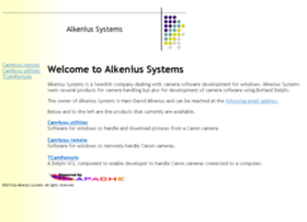 alkenius.no-ip.org