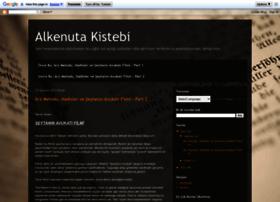 alkenutakistebi.blogspot.com.tr