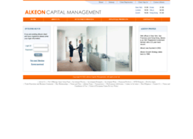 alkeon.com