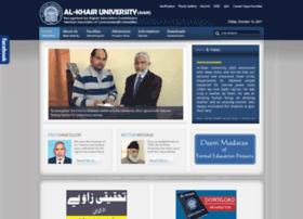 alkhair.edu.pk