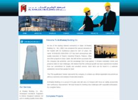 alkhaleejbuildings.com