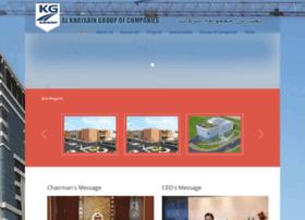 alkhayaringroup.com
