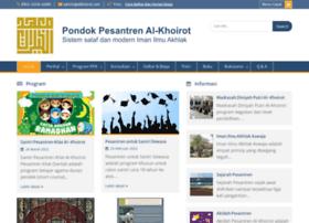 alkhoirot.com