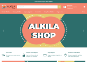 alkilashop.com