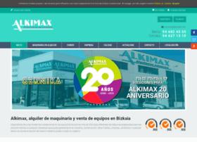 alkimax.net