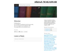 Alkitabmakassar.wordpress.com