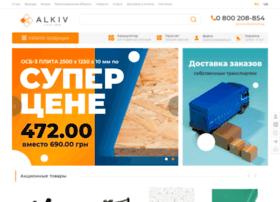 alkiv.kiev.ua