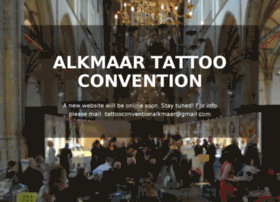 alkmaar.worldtattooevents.com