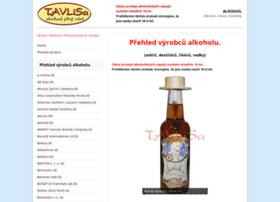 alkohol.tavlisa.cz