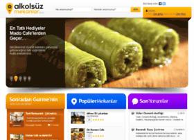 alkolsuzmekanlar.com