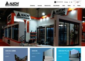 alkoncambalkon.com