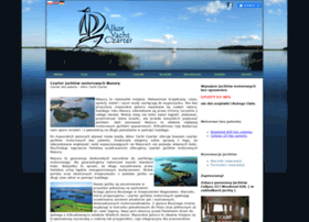 alkor-yachtczarter.pl