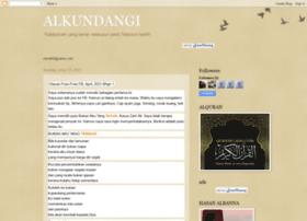 alkundangi.blogspot.com