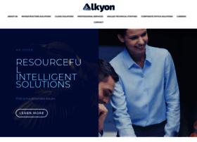 alkyoninc.com