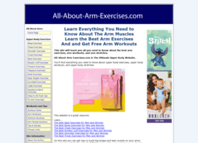 all-about-arm-exercises.com