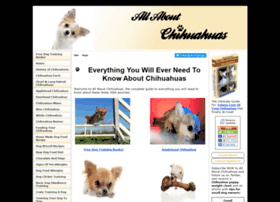 all-about-chihuahuas.com