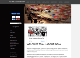 all-about-india.com