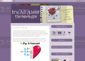all-about-the-savings.blogspot.com