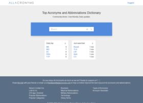 all-acronyms.com