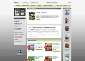 all-freemagazines.freetrademagazines.com