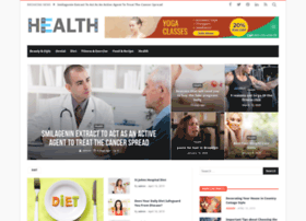 teen health articles at Thedomainfo