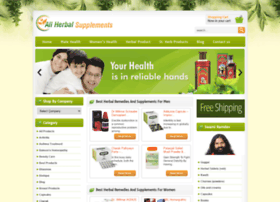 all-herbal-supplements.com