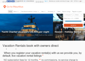 all-holiday-rentals.com