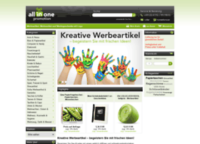 all-in-one-promotion.de