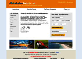 all-inclusiveresort.com