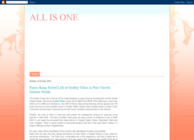 all-isone.blogspot.in