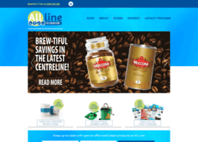 all-linedist.com.au