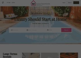all-luxury-apartments.com