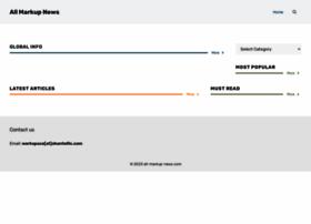 all-markup-news.com