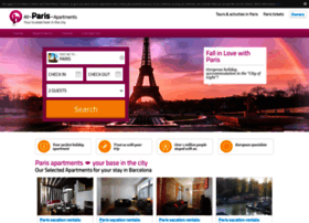all-paris-apartments.com