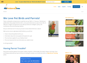 all-pet-birds.com