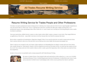 all-trades-resume-writing.com