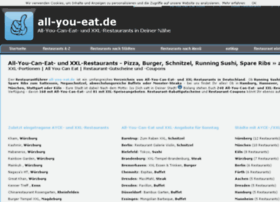 all-you-eat.de