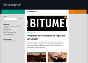 all4webdesign.ch