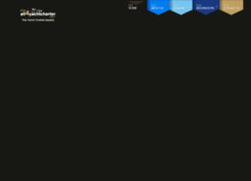 all4yachtcharter.com