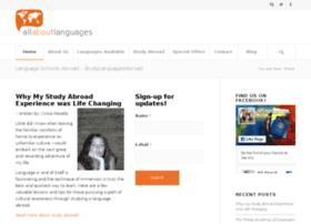 Allabout-languages.com