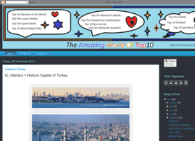 allabout-top10list.blogspot.in